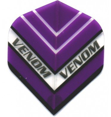 Ruthless Venom Transparant Purple