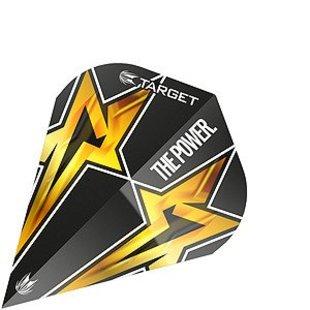 Target Power Star Air G3 Black