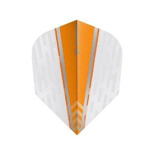Target Vision Ultra White Wing Orange No.6