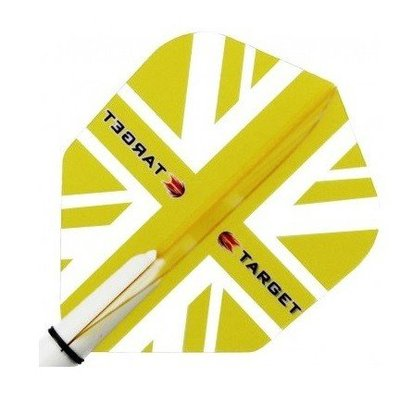 Target Vision Yellow Union Jack