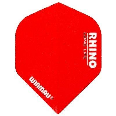 Winmau Rhino Red Flight