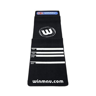 Winmau Soft-Feel Dartmat