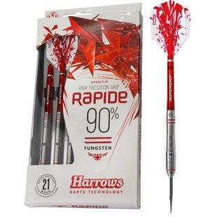 Harrows Rapide 90% ringed 22-24-26 gram