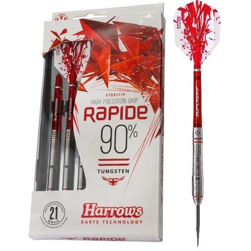 Harrows Harrows Rapide 90% ringed 22-24-26 gram