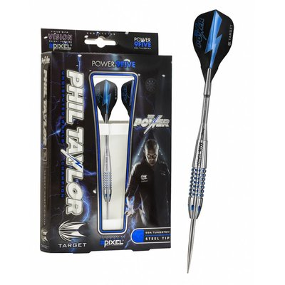 Phil Taylor Power 9FIVE 95%