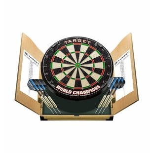 Target World Champions Home Dart Centre