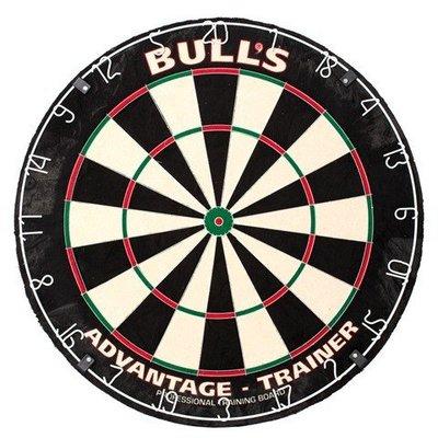 Bull's Advantage 3 Trainer