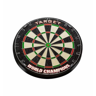 Target World Champions dartbord