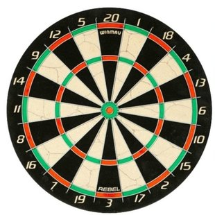 Winmau Rebel Dartbord