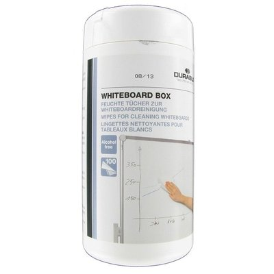 Whiteboard Wipe Box
