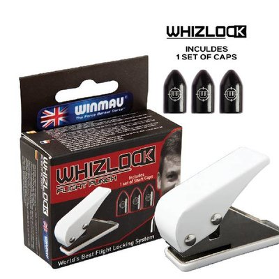 Winmau Whizlock Flight Punch Machine