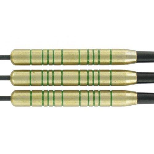 McKicks McKicks Arrow Greens Silver 23 gram