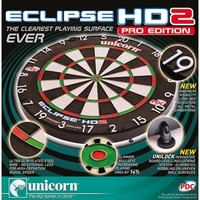 Unicorn Unicorn Eclipse HD2 PRO Dartbord