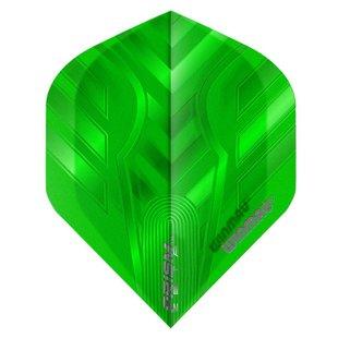 Winmau Prism Zeta Green