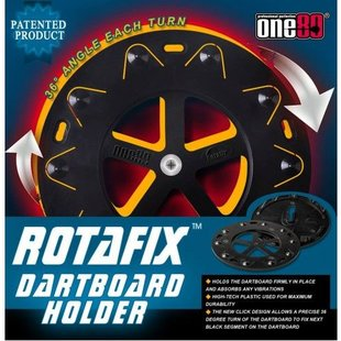 One80 Rotafix Dartbord Holder