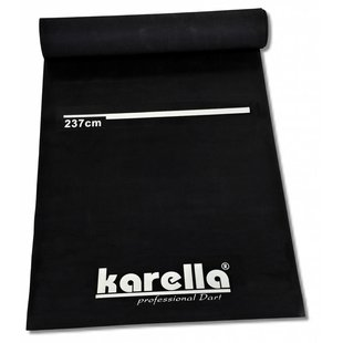 Karella ECO-STAR Dartmat