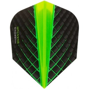 Harrows Quantum Green