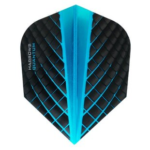Harrows Quantum Aqua Blue