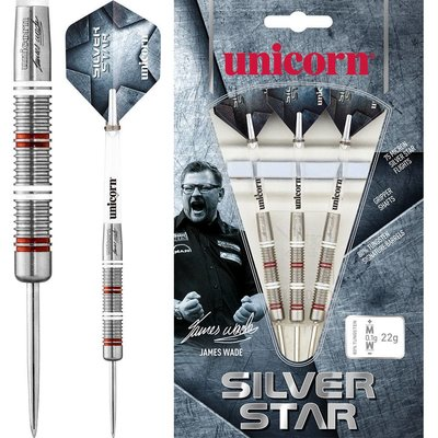 Unicorn Silverstar James Wade 80%