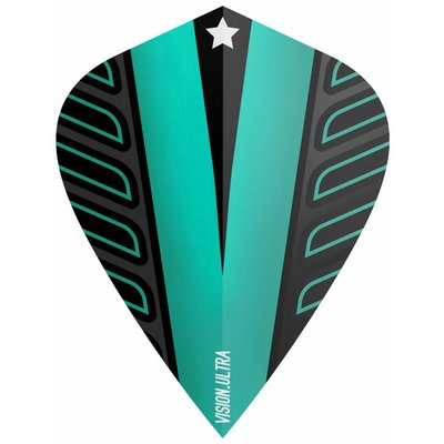 Target Voltage Vision Ultra Aqua Kite