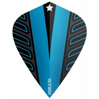 Target Voltage Vision Ultra Blue Kite