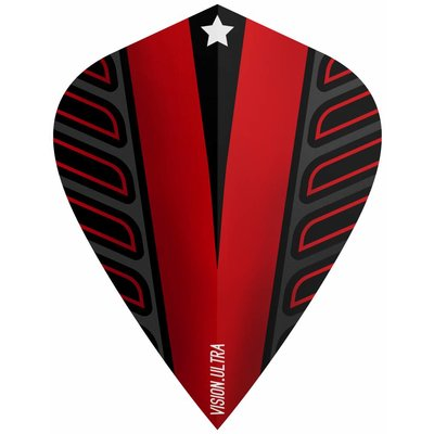 Target Voltage Vision Ultra Red Kite