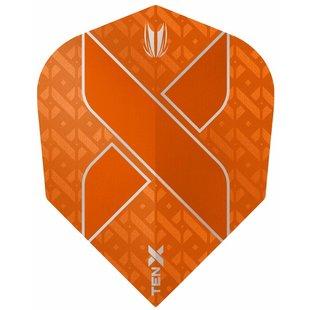 Target TEN-X Vision Ultra Oranje