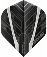 Winmau Prism Alpha Blackout