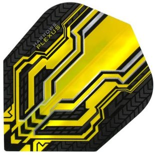 Harrows Plexus Std.6 Yellow