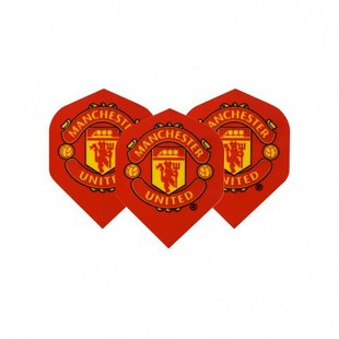 Voetbal flights - Manchester United