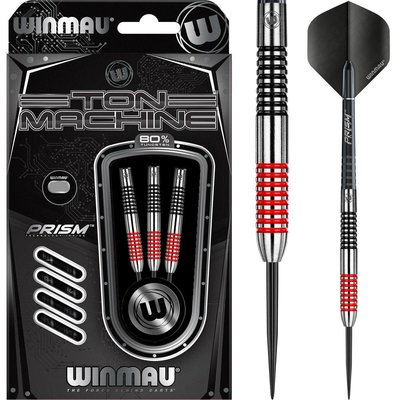 Winmau Ton Machine 80% 22-24-26 gram