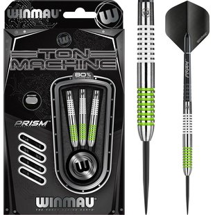 Winmau Ton Machine 80% 21-23-25-27 gram
