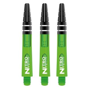 Red Dragon Nitrotech Green (3sets)