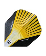 Harrows Prime Yellow Fan Saru King