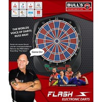 Bull's Germany BULL'S Flash RB Sound Elektronisch Dartbord