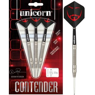 Unicorn Contender 90% Devon Petersen Phase 2