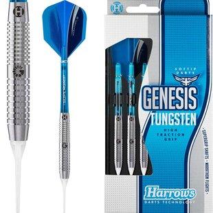 Harrows Genesis 60% B Soft Tip