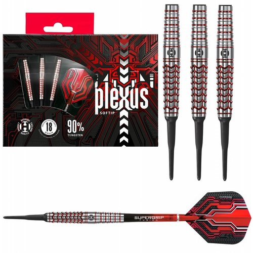 Harrows Harrows Plexus 90% Soft Tip