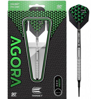 Target Agora A32 90% Soft Tip