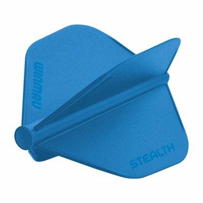 Winmau Stealth Flights Blue