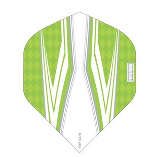 Pentathlon TDP LUX Vision White/Green