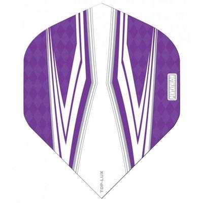 Pentathlon TDP LUX Vision White/Purple