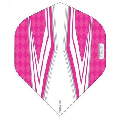 Pentathlon TDP LUX Vision White/Pink