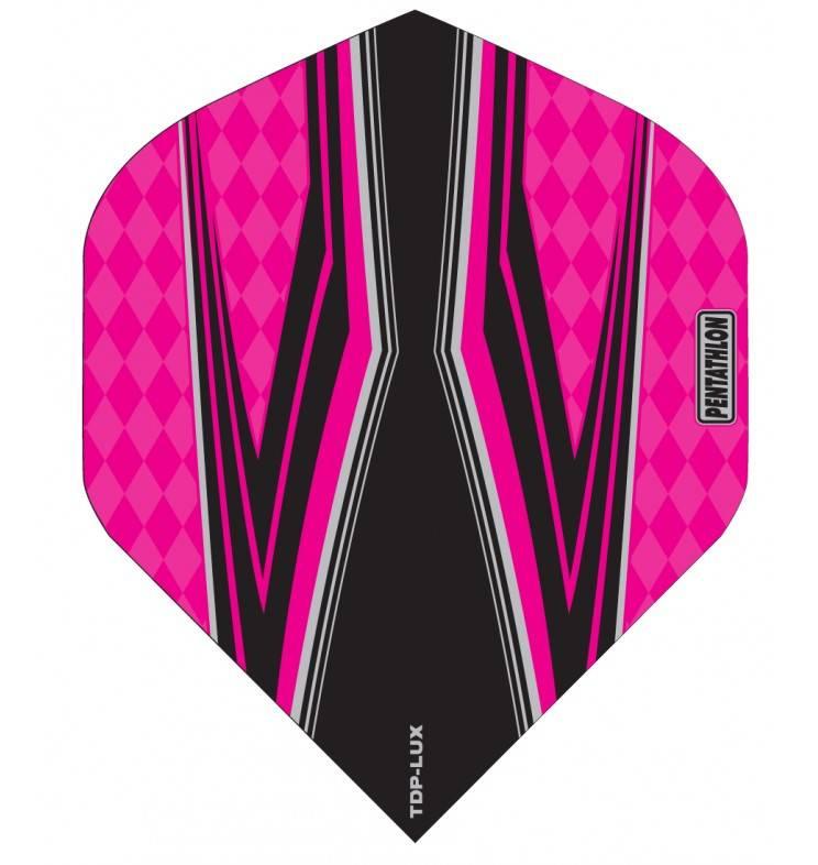 Pentathlon TDP LUX Vision Black/Pink