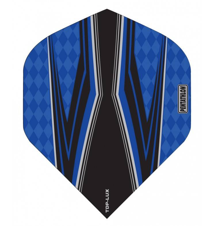 Pentathlon TDP LUX Vision Black/Blue