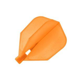 Harrows Clic System Flight Orange