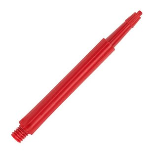 Harrows Clic System Standard Shafts Red