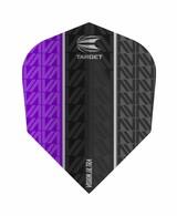 Target Vapor 8 Black Vision Ultra Purple