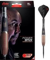 Phil Taylor Power 9FIVE Gen 5 95%