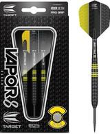 Target Vapor-8 Black-Yellow 80%